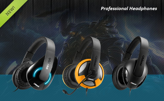 Oblanc - Gaming Headphones